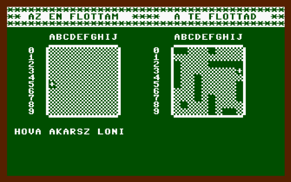 Torpedó - Magyar Fejlesztésű Játékok Plus4