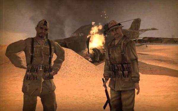 Codename Panzers: Phase Two - Magyar Fejlesztésű Játékok