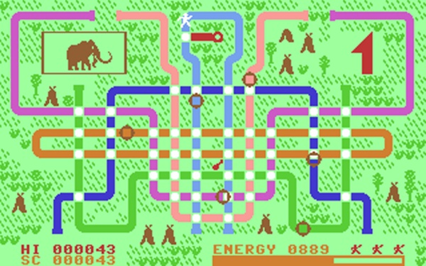 Eureka! - Magyar Fejlesztésű Játékok