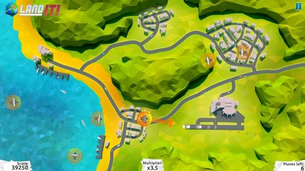 Land It! - Magyar Fejlesztésű Játékok