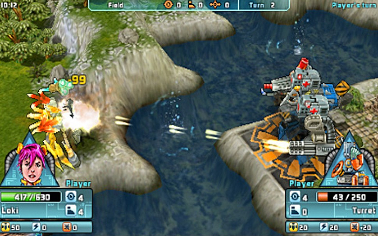 Mytran Wars - Magyar Fejlesztésű Játékok
