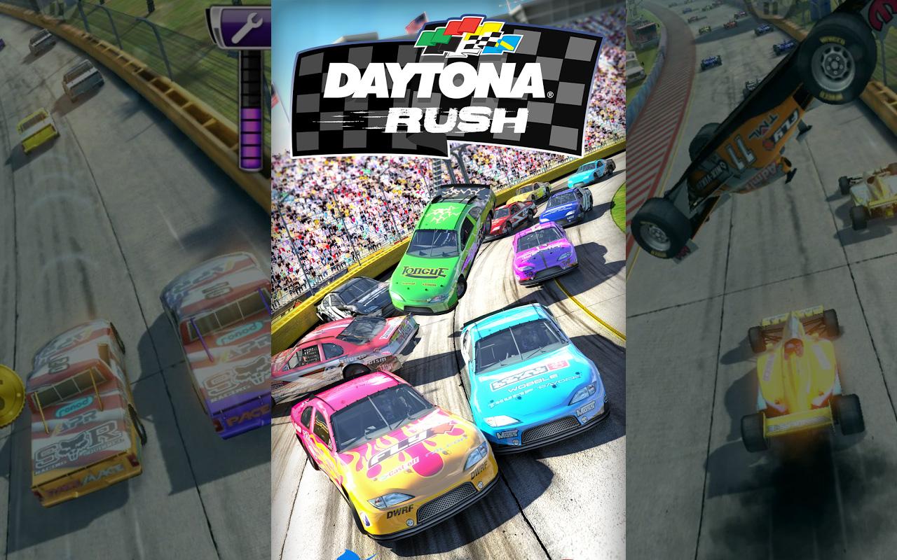Daytona Rush - Magyar Fejlesztésű Játékok
