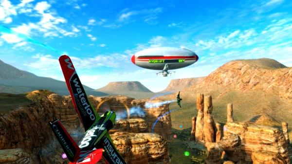 Skydrift - Magyar Fejlesztésű Játékok