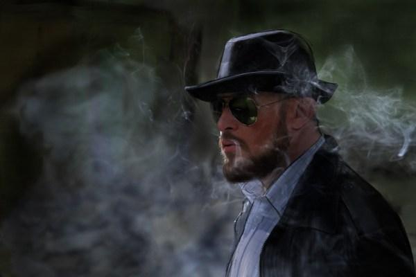 Bela Kovacs and the Trail of Blood - Magyar Fejlesztésű Játékok