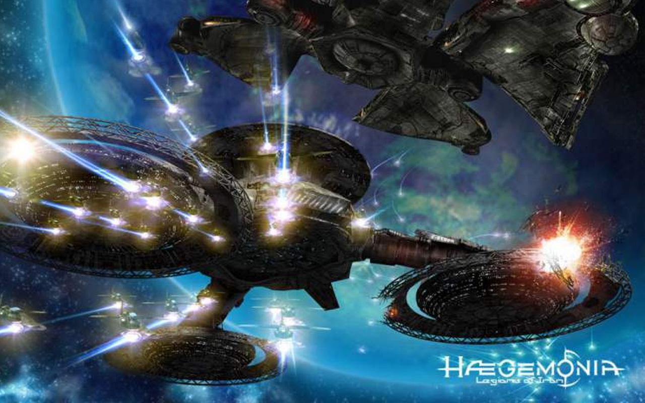 Haegemonia: Legions of Iron - Magyar Fejlesztésű Játékok