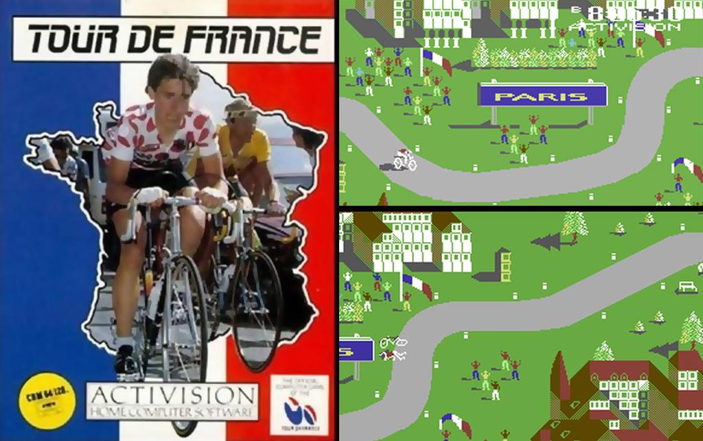 Tour de France - Magyar Fejlesztésű Játékok