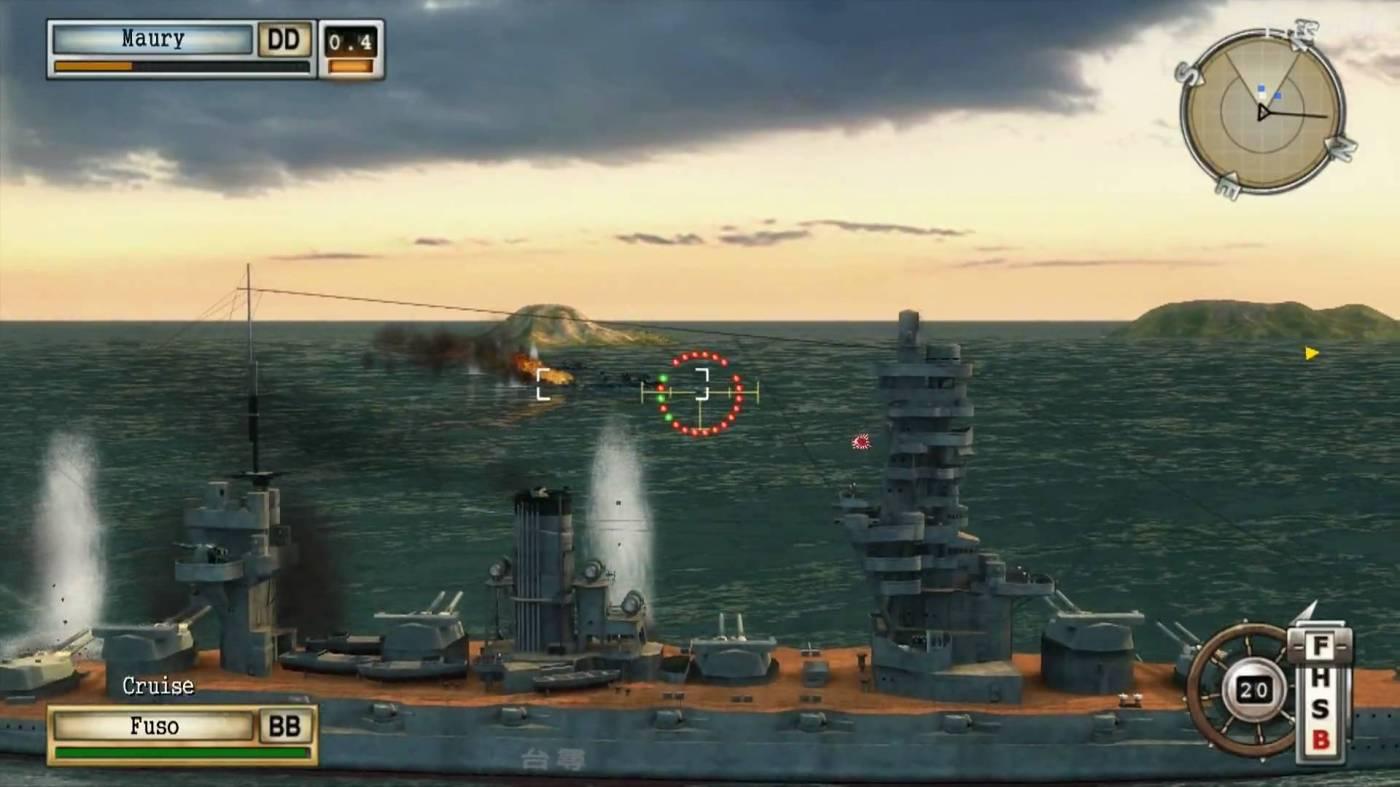Battlestations: Midway - Magyar Fejlesztésű Játékok