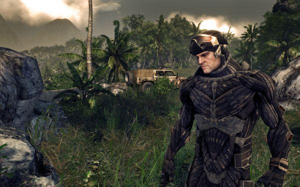 Crysis Warhead - Magyar Fejlesztésű Játékok