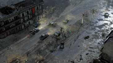 Sudden Strike 4 - Magyar Játék 2