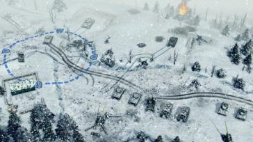 Sudden Strike 4 - Magyar Játék 3