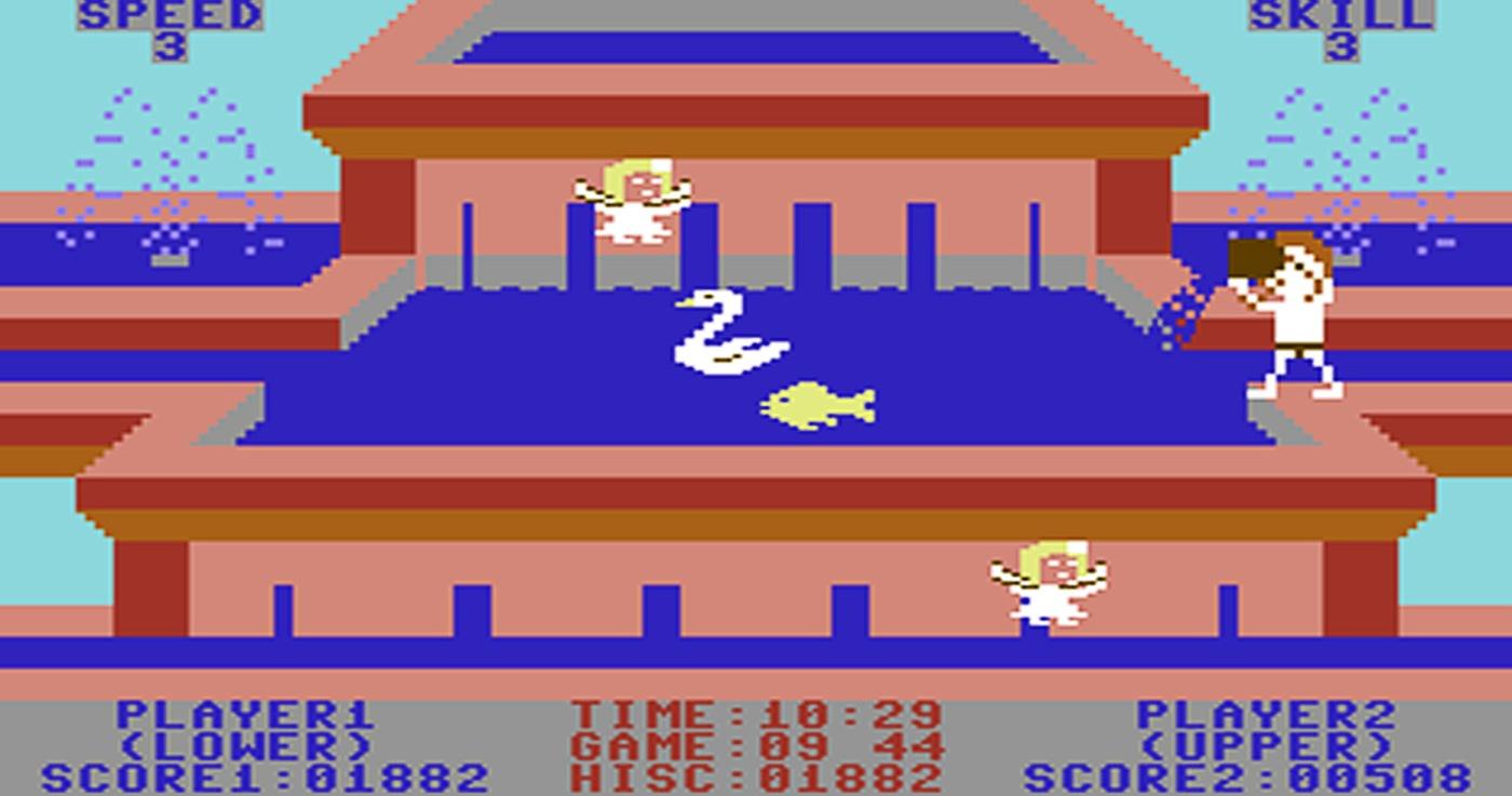 Bathtime - Magyar Fejlesztésű Játékok