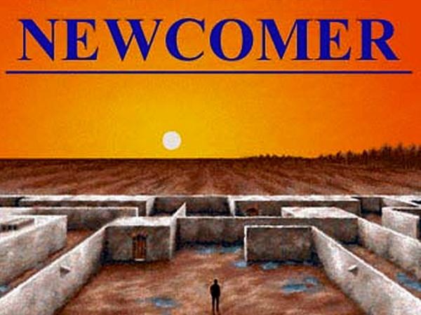 Newcomer - Magyar Fejlesztésű Játékok
