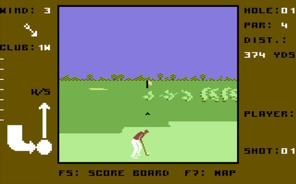 California Pro Golf - Magyar Fejlesztésű Játékok