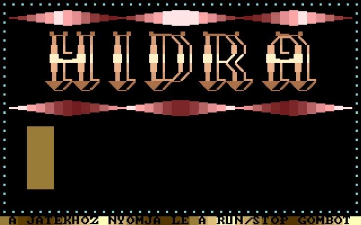 Hidra - Magyar Fejlesztésű Játékok (4)