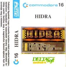Hidra - Magyar Fejlesztésű Játékok - Plus4