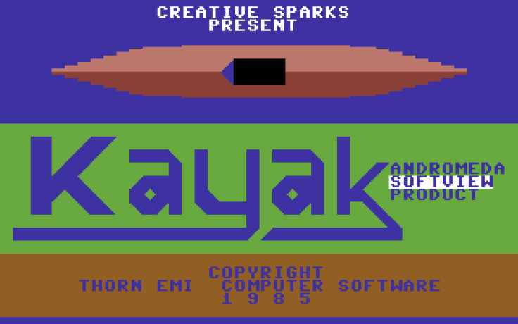 Kayak - Magyar Fejlesztésű Játékok