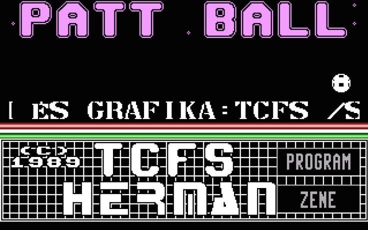 Patt Ball - Magyar Fejlesztésű Játékok - Plus4