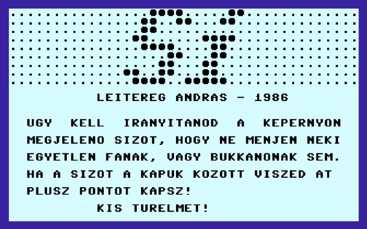 Síelő (Skier) - Magyar Fejlesztésű Játékok - Plus4