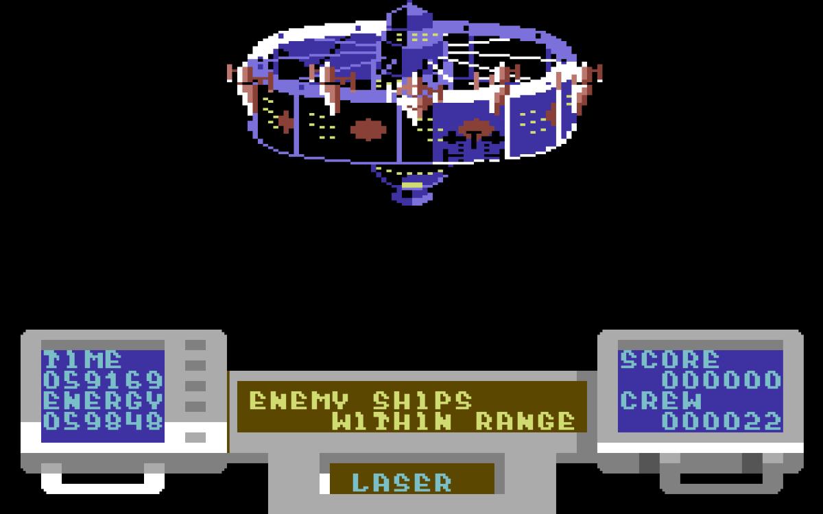 Starship Andromeda