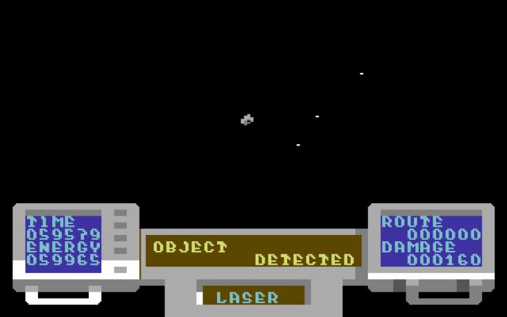 Starship Andromeda - Magyar Fejlesztésű Játékok