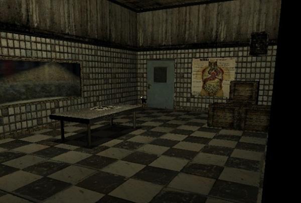 The Room - Magyar Fejlesztésű Játékok