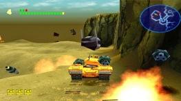 Tiny Tank - Magyar Fejlesztésű Játékok 2