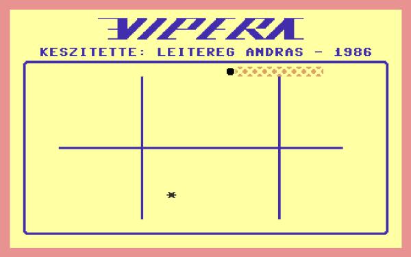 Vipera - Magyar Fejlesztésű Játékok - Plus4