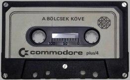 Bölcsek Köve - Plus4 - Tihor Miklós - Magyar Fejlesztésű Játékok 4