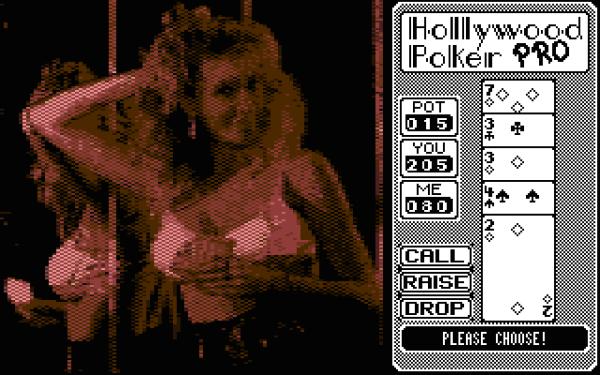 Hollywood Poker Pro - Plus4 - Magyar Fejlesztésű Játékok
