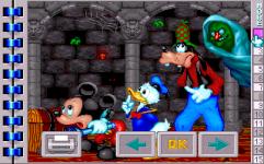 Mickey's Jigsaw Puzzles - Magyar Fejlesztésű Játékok 3