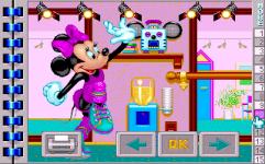Mickey's Jigsaw Puzzles - Magyar Fejlesztésű Játékok 4