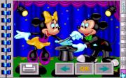 Mickey's Jigsaw Puzzles - Magyar Fejlesztésű Játékok 6