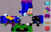 Mickey's Jigsaw Puzzles - Magyar Fejlesztésű Játékok 7