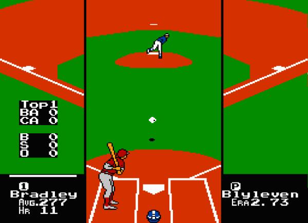 RBI Baseball - Magyar Fejlesztésű Játékok