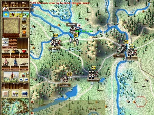 1848 Huszár Games - Magyar Fejlesztésű Játékok