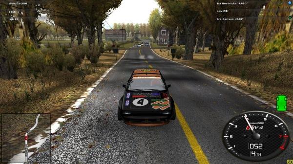 Cross Racing Championship 2005 - Magyar Fejlesztésű Játékok