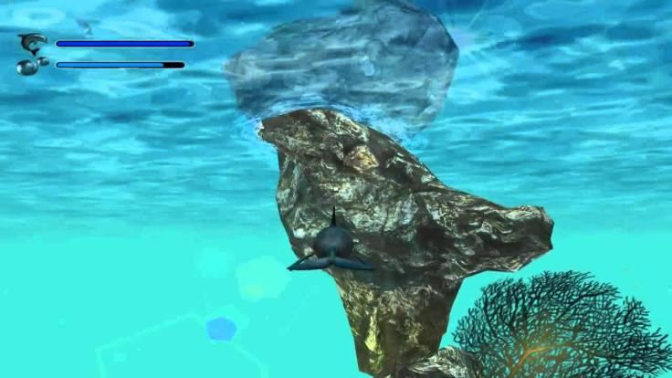 Ecco the Dolphin Defender of the Future - Magyar Fejlesztésű Játékok 1