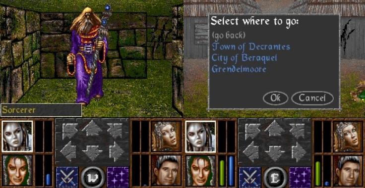 Legacy - Magyar Fejlesztésű Játékok