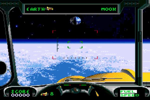 Magic School Bus - Space Exploration Game - Magyar Fejlesztésű Játékok