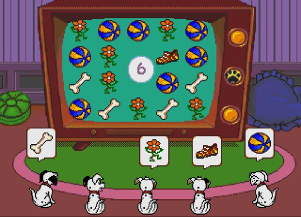 Math Antics with Disneys 101 Dalmatians - Magyar Fejlesztésű Játékok