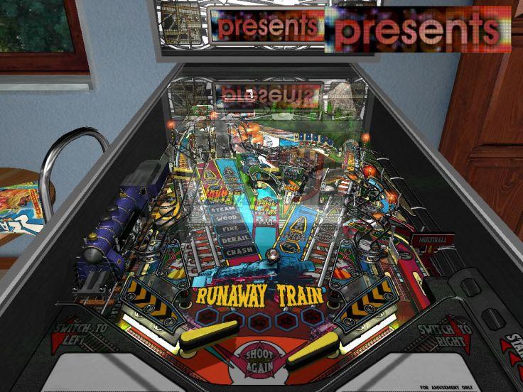 Pure Pinball - Magyar Fejlesztésű Játékok