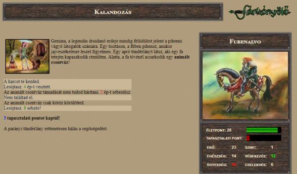 Sárkányölő - Magyar Fejlesztésű Játékok