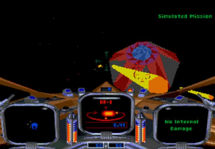 Star Crusader - Magyar Fejlesztésű Játékok