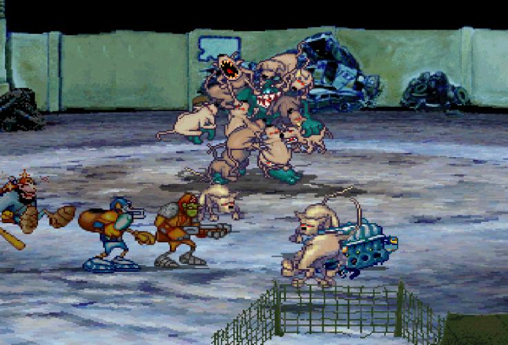Three Dirty Dwarves - Magyar Fejlesztésű játékok