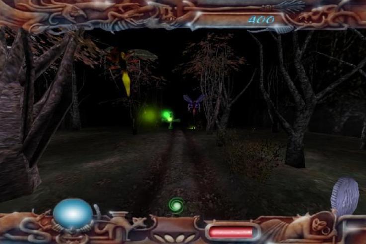 Witchcraft - Magyar Fejlesztésű Játékok