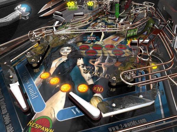 Dream Pinball 3D - Magyar Fejlesztésű Játékok