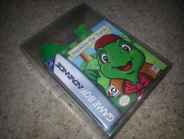 Franklin the Turtle - Magyar Fejlesztésű Játékok (2)
