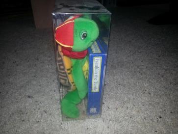 Franklin the Turtle - Magyar Fejlesztésű Játékok (3)