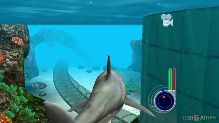 Jaws Unleashed - Magyar Fejlesztésű Játékok