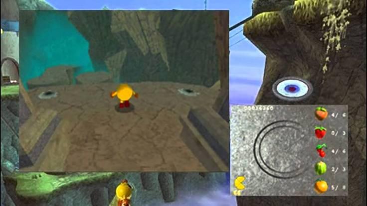 Pac-Man World 3 - Magyar Fejlesztésű Játékok